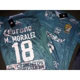 Camiseta Leon Mexico Maxi Moralez