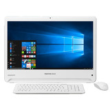 Bgh One1850i Pc All In One Led 18,5 Core I3 Memo 4gb 500gbhd