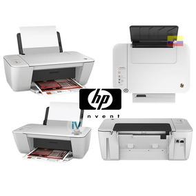 Impresora Hp Multifunción Deskjet 1515