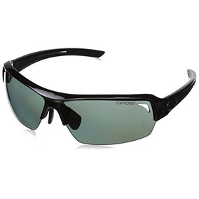 eb407c171e Tifosi Just Wrap Gafas De Sol, Smoke Polarized-gloss Black