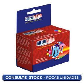 Cartucho Negro Compatible Hp 61 Xl Hp 1000 1510 1500