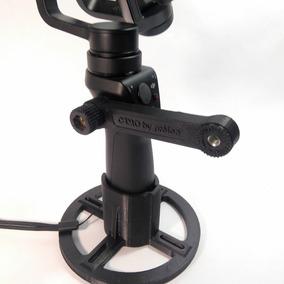 Braço Extensor 90mm Para Câmera Dji Osmo E Osmo Mobile