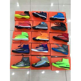 Nike Mercurial Vapor X Colores Variados