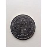 Arequipa: Moneda De Un Characato