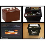 Baterias, Trojan , Tronic, Trace-t11
