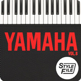 Los Mejores Ritmos Gruperos Yamaha Psr-s Vol. 8