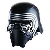 Star Wars: La Fuerza Despierta Kylo Ren 2 Piezas Casco