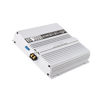 Amplificador Boog Ab3000 - 190w Rms - 3 Canais