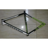 Quadro Cannondale Speed Carbono Super Six Evo Hi-mod Team 52