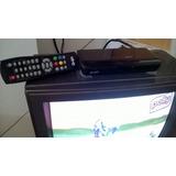 Decodificador Para Ver Tv Hd En Tele Analogica