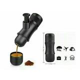 #maqex-001 Maquina De Espresso Portatil