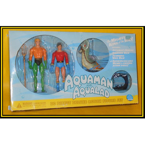 Dc Direct Aquaman Aqualad The Mighty King Of The Seas