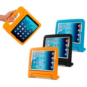 Funda De Silicon Semirigido Para Ipad Mini 1 2 Y 3