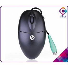 Mouse Hp Original Optico Ps2