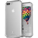 Iphone 8 Plus Case, Iphone 7 Plus Case, Hybrid Shock Modern