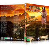 6 Box Novela A Terra Prometida Completa (179 Cap.) 35 Dvd