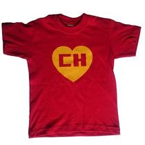 Camiseta Niños Chapulin Colorado - Súper Héroes