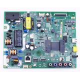 Placa Sinal Tv Semp Toshiba 32l2400 V2 Nova C/ Nfe