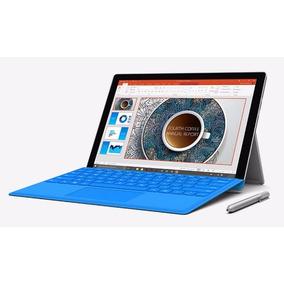 Microsoft Surface Pro 4 12.3 128/256 M3/i5/i7 - Configure