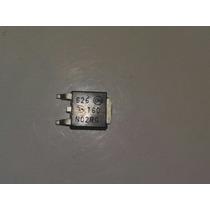 Ntd60n02 Mosfet N02rg Transistor Novo Original