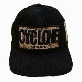 Boné Cyclone Preto Original
