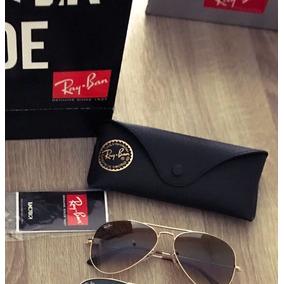 lentes ray ban falsos