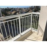 Apartamento 2 Quartos Com Suíte Mobiliado Alto Da Gloria - Del Mar Residence - Codigo: Ap0007 - Ap0007