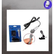 Mini Microfone Para Celular Kp-907