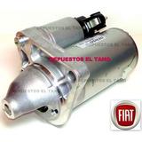 Motor De Arranque Fiat Uno Novo 1.3 1.4 Fire Evo Original