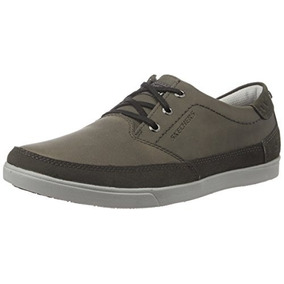 Zapatos Skechers Hombre Relaxed Fit Cardova Sorito Boat