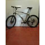 Bicicleta Montaña Specialized Comp Aluminio L-xl Freno Disco