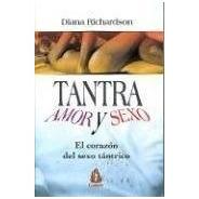 Tantra - Amor Y Sexo, Diana Richardson, Gulaab