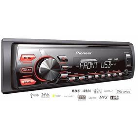 Stereo Pioneer Mvh-85ub Usb Aux Nuevo!