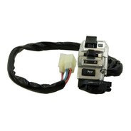 Punho Chave Interruptor De Luz Esquerdo Kansas 150