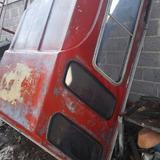 Cava De Fibra Para Camioneta Pickup De Medidas 2,15 X 1,85 M