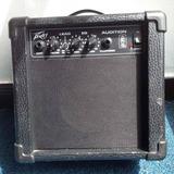 Amplificador De Guitarra Peavey Audition 110m 7w