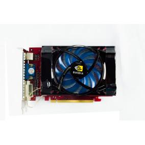 Placa De Vídeo Vga Nvidia Pcyes Geforce 9500gt 1gb Ddr3 128b