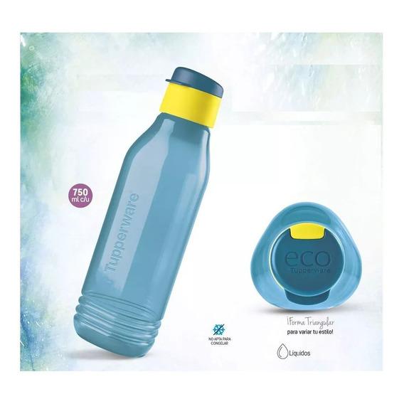 Botellitas Plasticas Con Pico Tupperware Botellas 750 Ml