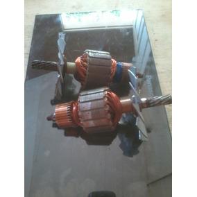 Induzido Serra Circular Bosch 1573 - Gks 7 1/4, 127v E 220v