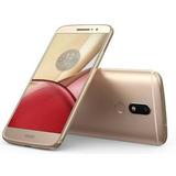 Motorola Moto M Dorado 3+32