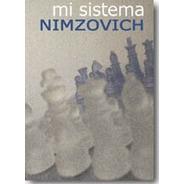 Libros Ajedrez - Mi Sistema - Ventajedrez