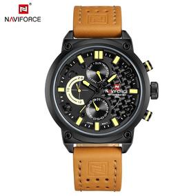 Reloj Naviforce Chile Modelo Nf9068