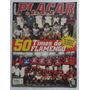 Placar Nº1157- Especial 50 Times Do Flamengo.
