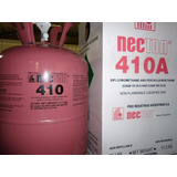 Garrafa Necton Freon R410 Lacrada 5.600 K Refrigeracion