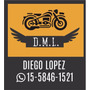 Moto Mensajería - Zona Norte A Capital $180 - Vicente Lopez