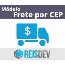 Frete Por Faixa De Cep C/ Base No Peso P/ Opencart 1.5 - 2.3