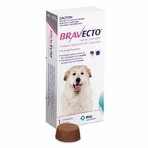 Bravecto 40 - 56 Kg Contra Pulgas Y Garrapatas