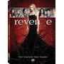 Série Revenge - 1º E 2º Temporadas