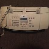 Fax Impresora Y Copiadora Hp 4355