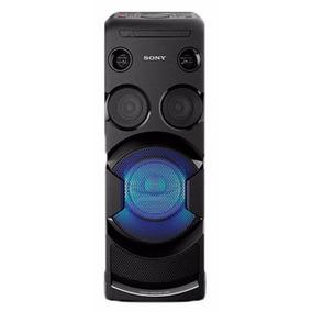 Minicomponente Sony Mhc-v44 1440w Karaoke Bluetooth Sellado